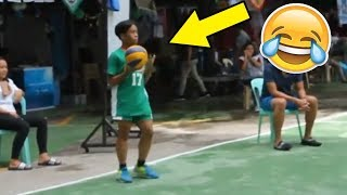 Download FUNNIEST SERVE EVER !? Funny Volleyball Videos (HD) MP3 and video free