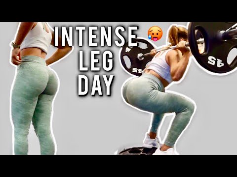 The Very Best Leg Workouts for ladies