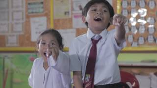 5 Ragam Pelajar Kembali ke Sekolah