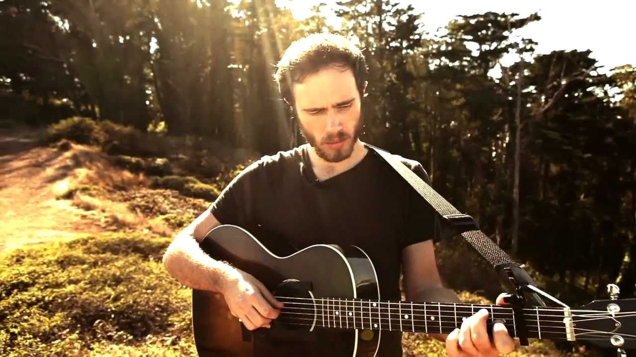 In the Open presents James Vincent McMorrow - Wicked Game ...