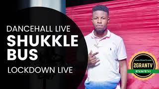 Video interview platform, Live Broadcast video, Shukkle Bus Live 16