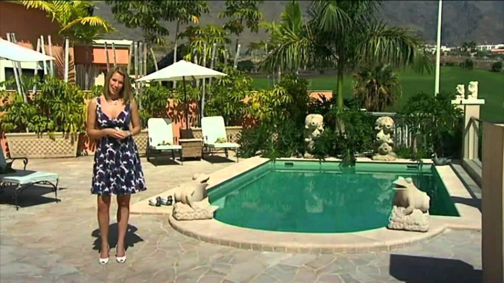 Royal Garden Villas Youtube