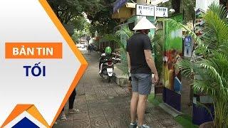 Nhà vệ sinh 'sang chảnh': Nghe nhạc, camera chống trộm | VTC