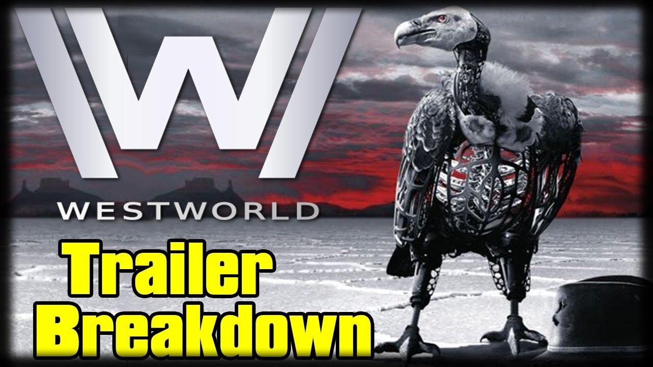 how to watch westworld season 2 in canada