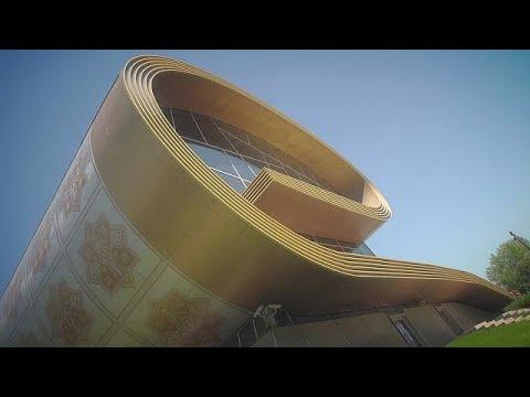 باكو: الكشف عن أسرار متحف السجاد  - نشر قبل 52 دقيقة