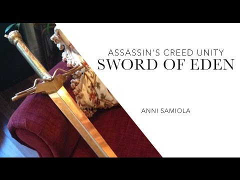 Assassin's Creed Unity - Sword of Eden