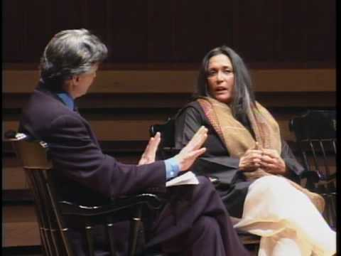 Deepa Mehta in conversation: The Only Subject is Love