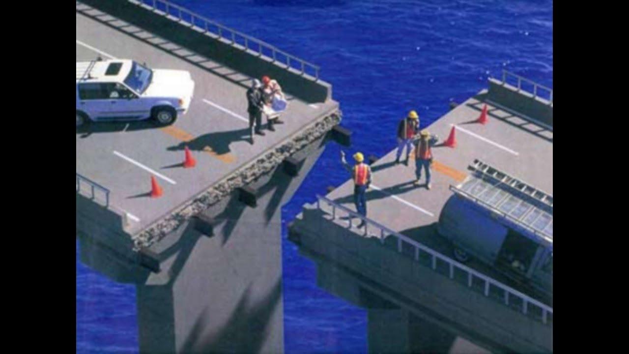 LES PIRES ERREURS DE CONSTRUCTION - YouTube