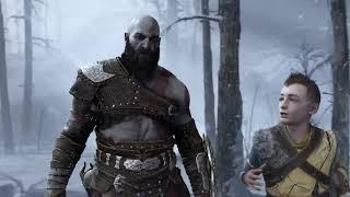 God of War: Ragฑarok   Playstation Showcase 2021