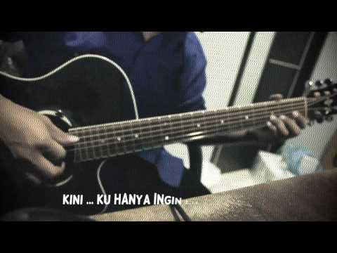 Cokelat - Luka Lama (Amateur Acoustic Cover)