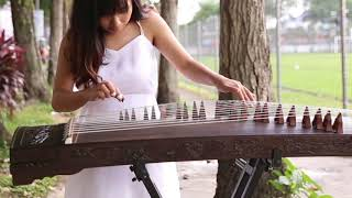 Despacito Instrumental Cover (Gu Zheng / Chinese Zither) - Stafaband