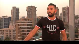 YouWeCan-Surviving Cancer & Beyond With Yuvraj Singh On Weekender, CNBC-TV18