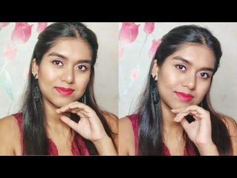 Wearable Makeup for everyday    Simple and Gorgeous Look    within 10 minutes   GRWM