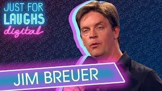 Jim Breuer Stand Up - 2012