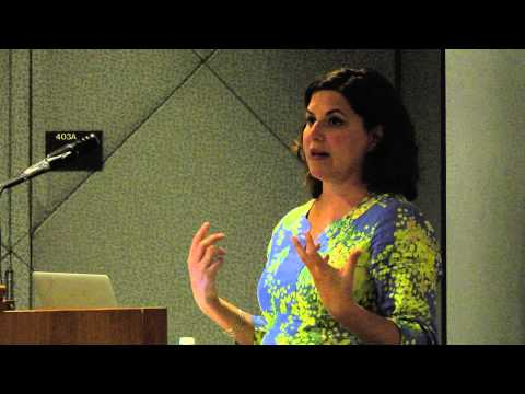 Not Tonight: Author Talk with Joanna Kempner