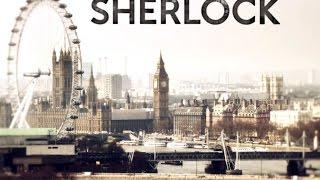 Шерлок / Sherlock - Бери Лун ( 1 сезон 1 серия )