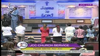 JCC 6th September 2015 Tithe and Offering Session