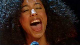 Corinne Bailey Rae on Later - I