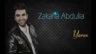 zakaria abdulla yaran lyrics