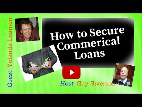 Unsecured Commercial Loans? (2018 Interview): How To Secure