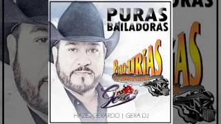 """Polo Urias Mix """"Puras Bailadoras"""" Gera Dj"""