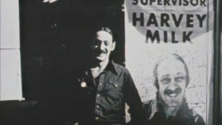 The Times Of Harvey Milk (1984) Trailer | Rob Epstein