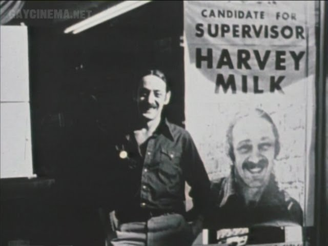 Harvey Milk Biography