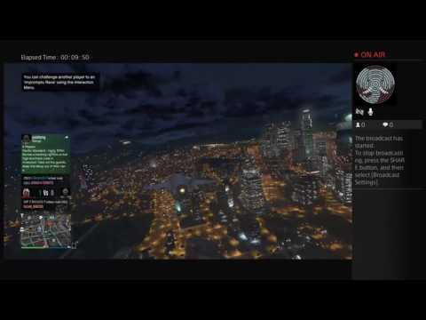 Il-Reconcile-Il's Live PS4 Broadcast