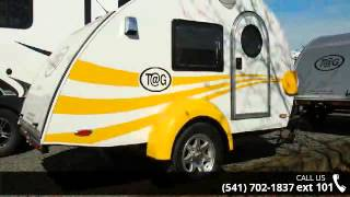 2014 Little Guy T@G MAX - George M Sutton RV - Eugene, OR 9