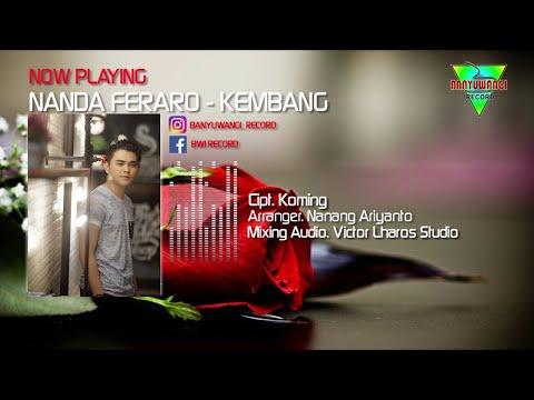 Download Lagu nanda feraro kembang mp3