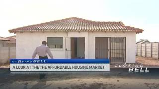 The rise of affordable housing in S.Africa