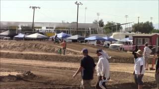 Electric RAFFE Mini Thunder Motocross Dirt Bike vs 50cc KTM and Cobras