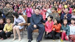 Путешествие в Северную Корею !