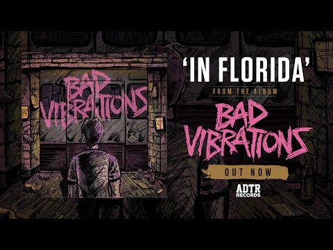 A Day To Remember - In Florida (Audio)