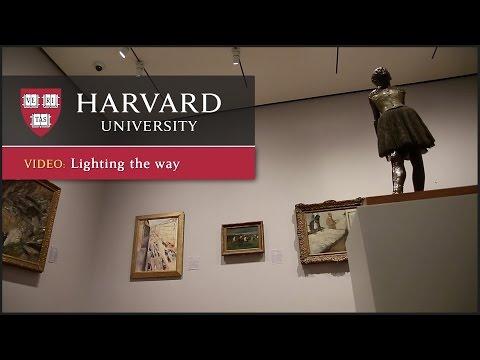 Harvard Art Museums: The Light Machine
