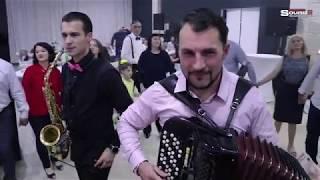 Orkestar Zorana Zarica & Dejan Tejovac - Nunta show, vencanje Davida i Debore, Topolovik 2019