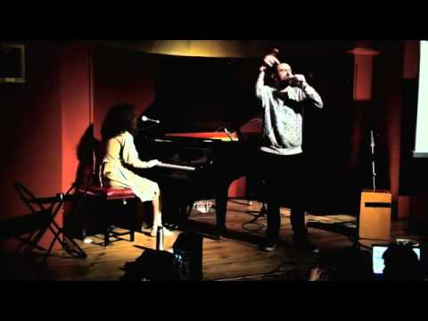 Hichkas Live Performance Ft. Roya Arab.mp4