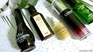 Заказ с Aliexpress | масла для волос 1 часть