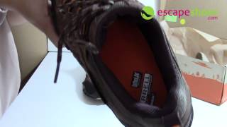 Sneakers Merrell J73779 Intercept Mocha