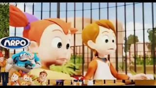 Video Robot Arpo The Best Film Kartun Anak Anak Lucu | Korean Movie Cartoon download MP3, 3GP, MP4, WEBM, AVI, FLV November 2019