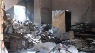 Muslim burned 200 Hindu home in West-Bengal