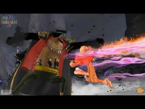 One Piece 海賊無双2Normal End ★Play PS Vita ワンピース Kaizoku Musou 2