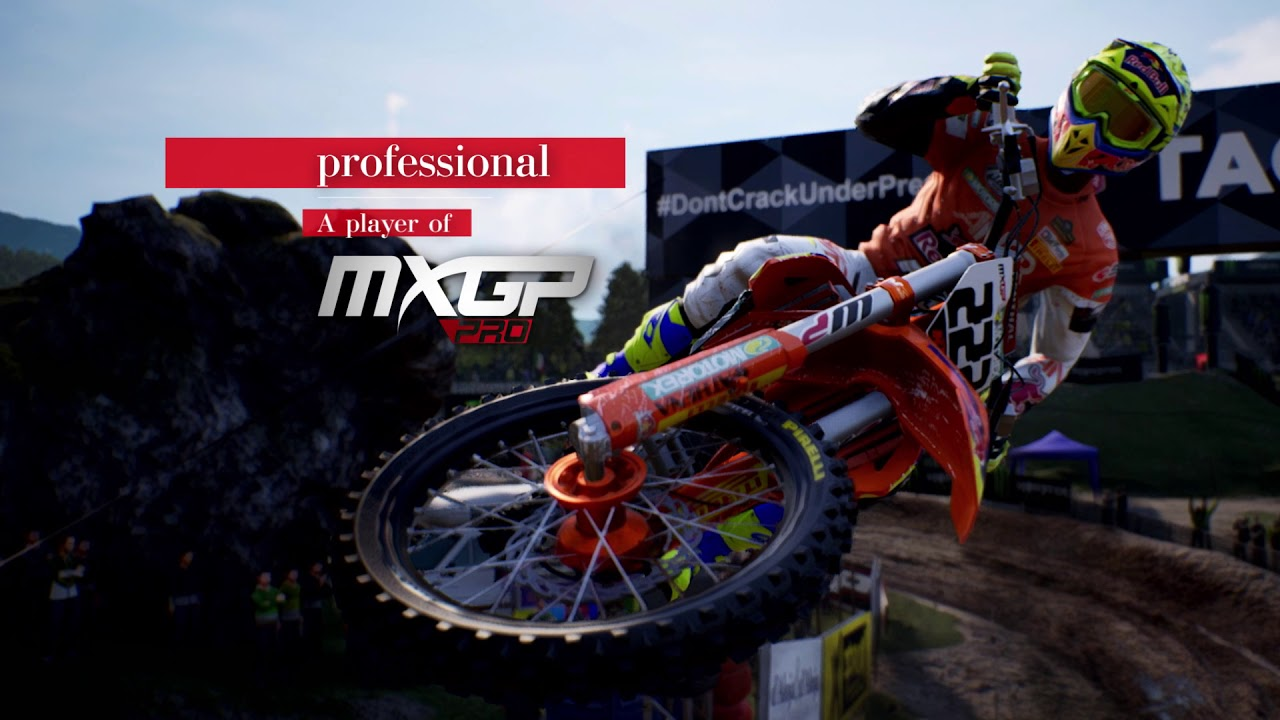 mxgp pro ps4 au meilleur prix sur. Black Bedroom Furniture Sets. Home Design Ideas