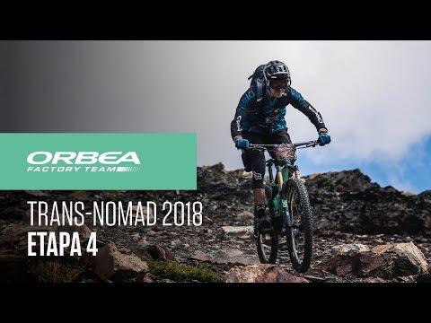 Etapa 4 - Trans-Nomad 2018   Orbea Factory Team