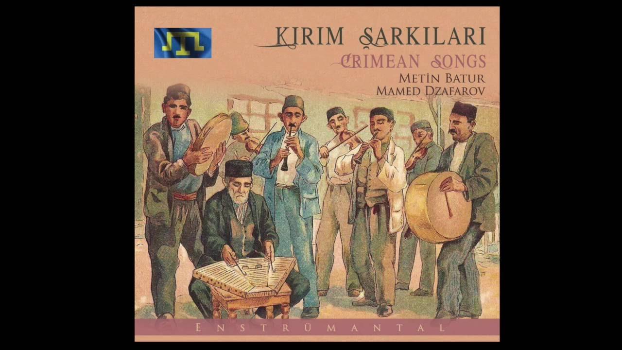 Kırım Şarkıları - Ey Güzel Kırım [ Crimean Songs © 2016 İber Prodüksiyon ]