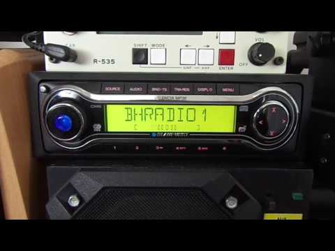 DX FM - BH RADIO 1 - Bosnia