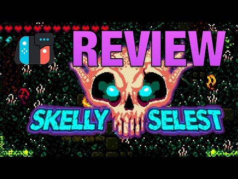 Skelly Selest : Switch review
