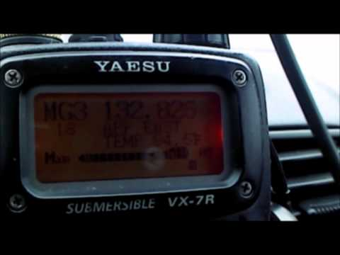 Air Force One Radio Communications ATC KALB - Albany, NY - Part 1
