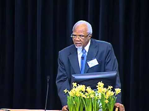 Haiti Earthquake Response by Dr. Renald Clerisme
