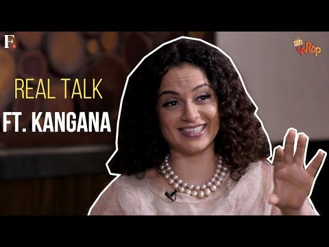 Fearless Kangana Ranaut opens up about her work and controversies | It's a Wrap with Parul Sharma